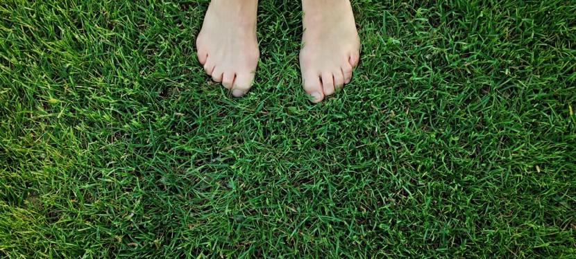 Seus pés temchakras