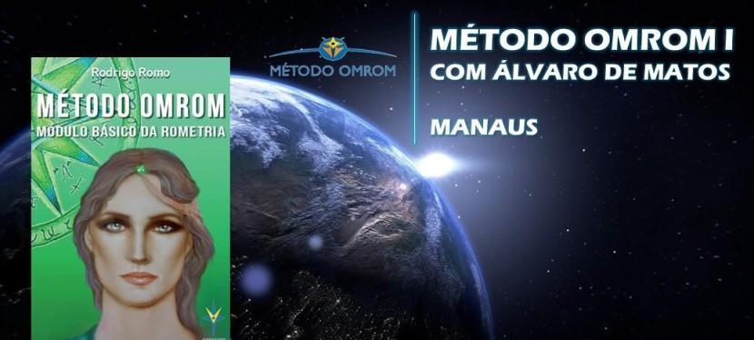 Método Omrom emManaus